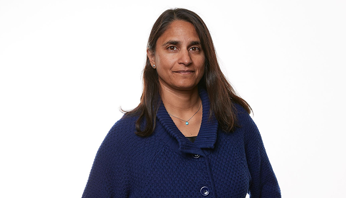 Sonia Anand, a senior scientist at PHRI, and professor of medicine at McMaster